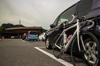 """逆回りも最高!前編〜""""姫街道""""で軽井沢へ〜 - ゆるゆる自転車日記♪"""