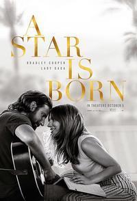 秋から冬?へと初監督映画 A Star Is Born - NYからこんにちは
