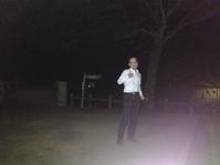 【ライブ体験レポート】E・ヤザワとハマダ・ショウゴ野外共演ライヴに熱狂!!!【野外ライヴ】 - エレキぱんつGO!GO!(ねお)