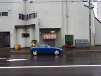 2018.08.19 まるまん食堂 北海道一周75 - ジムニーとカプチーノ(A4とスカルペル)で旅に出よう