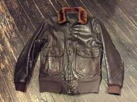 60's U.S.N. type-G-1 jacket - BUTTON UP clothing