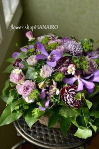 粗食遍歴 - 花色~あなたの好きなお花屋さんになりたい~