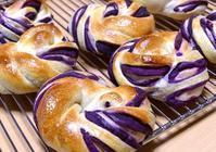 妖しいネジネジ - ~あこパン日記~さあパンを焼きましょう