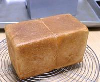 角食パン@パン教室 - ~あこパン日記~さあパンを焼きましょう