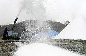 フジヤマスノーリゾート イエティ ゲレンデ準備中!! - スノーボードが大好きっ!!~ snow life in 2018/2019~