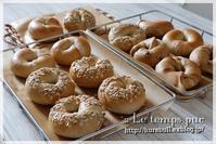 """今日は """"製パン専門学校"""" に通う生徒さまがお越しくださいました♪ - 大阪 堺市 堺東 パン教室 """" 大人女性のためのワンランク上の本格パン作り """"  - ル・タン・ピュール -"""