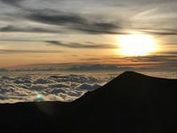 ハワイ島へ⑤~マウナケア~ - ほっこりしましょ。。
