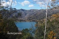 オコタンペ湖と支笏湖 - こもれびの森