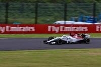 F1日本グランプリ・・・その④ - 四季の予感