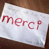 merci - 黒豆日記