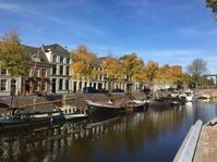 オランダの紅葉 - Nederlanden地位向上委員会