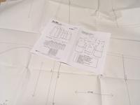 鎌倉スワニーで型紙もらいました - テディベア等のブログ Urslazuli