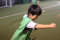 流すか、止めるか。 - Perugia Calcio Japan Official School Blog