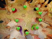 蘇我子育てリラックス館でのBAケア - 千葉の香りの教室&香りの図書室 マロウズハウス