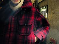 神戸店10/20(土)Laboratory入荷! #1 Hunting Jacket!!! - magnets vintage clothing コダワリがある大人の為に。