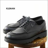 KLEMAN [クレマン] FRODA レザーシューズ ユーチップ・[MEN'S] - refalt blog