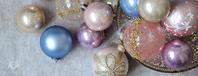 今年のクリスマストレンドが凝縮!オランダのガラスボールオーナメント - materi style