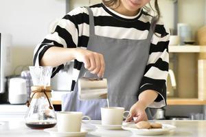 エプロン撮影しちゃいました3 - honey+Cafe