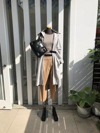 2018.10.18 coodinate - カリーナスタッフブログ
