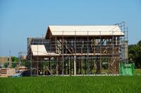ゼロ・エネルギー住宅「FPの家」建て方工事④ - エコで快適な『FPの家』いかがですか!