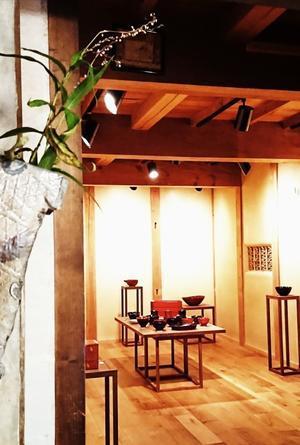 2018年10月◯◯日 輪島塗 - 駅西の小さなご飯屋
