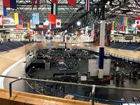 2018UCIマスターズ・トラック世界選手権 - アメリカを自転車でエンジョイ