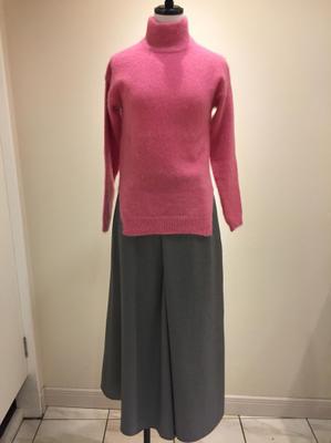 綺麗色はセーターで - ★ Eau Claire ★ Dolce Vita ★