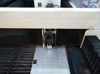 SUS304 12ミリの超特急品 - ステンレスクリーンカットのレーザーテック