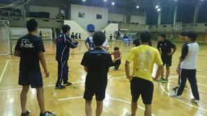 オフシーズンメニュー - 旭川龍谷高校 ラグビーフットボール部