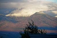 山は雪 - inside out