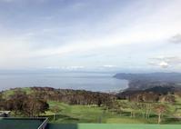 北海道 - 洞爺湖 その 3 - 天使と一緒に幸せごはん