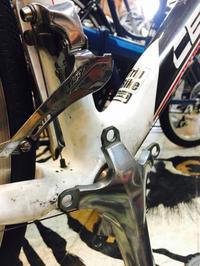 ロードバイク、ギア交換 - 自転車屋 TRIPBIKE