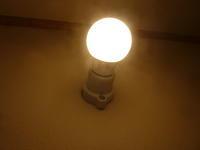 照明! - 平野部屋