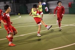 楽しむことを忘れない。 - Perugia Calcio Japan Official School Blog