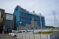 今度もか!紀南病院 - LUZの熊野古道案内