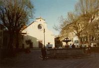 サント・スピリト教会 - ShopMasterのひとりごと