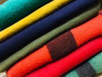 神戸店10/20(土)Laboratory入荷! #3 Blanket+Scarf Item!!! - magnets vintage clothing コダワリがある大人の為に。
