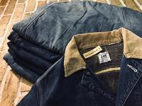 神戸店10/20(土)Laboratory入荷! #4 Denim,Corduroy Jacket !!! - magnets vintage clothing コダワリがある大人の為に。