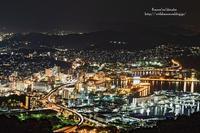 日本夜景遺産 - *花音の調べ*