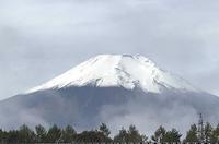 三ツ峠山・・雪化粧の富士山は何処? - ヤッホー!今日はどちらへ?