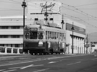 広島の路面電車 - できる限り心をこめて・・Ⅲ