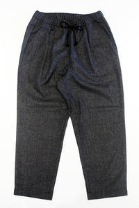 "HEALTH (ヘルス) "" Easy pants #2 "" Wool - two things & think Blog"