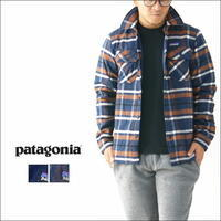 patagonia[パタゴニア正規代理店] M's Insulated Fjord Flannel Jkt [27640] メンズ・インサレーテッド・フィヨルド・フランネル・ジャケット MEN'S - refalt blog