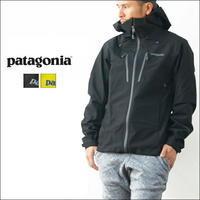 patagonia [パタゴニア正規代理店] MEN'S TRIOLET JACKET [83402] メンズ・トリオレット・ジャケット MEN'S - refalt blog
