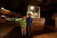 1300年の歴史鉱山見学へ「史跡 尾去沢鉱山」 - Full of LIFE
