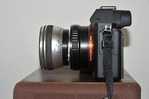 キルフィット マクロキラー D 40mmF2.8 で - nakajima akira's photobook