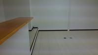 内装工事壁・床仕上げ完了です。 - 一場の写真 / 足立区リフォーム館・頑張る会社ブログ