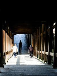 二月堂にて - 花と風景 Photo blog