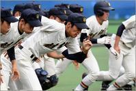 2018東京の秋創価対帝京 - すべては夏のためにⅡ