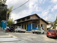 ポンちゃんの家   進捗状況10 - 国産材・県産材でつくる木の住まいの設計 FRONTdesign  設計blog